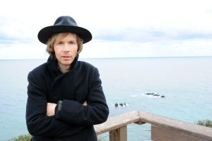 Beck Photo: Katy Winn