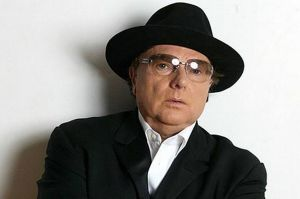 Van Morrison Photo: BBC