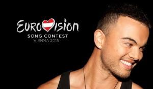 Guy Sebastian - Austrialia