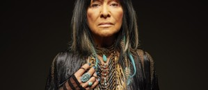 Buffy Sainte-Marie Photo: Matt Barnes