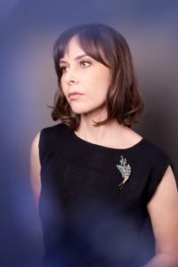 Eleni Mandell