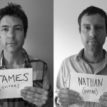 James Elkington & Nathan Salsburg