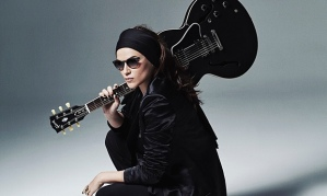 Melody Gardot Photo: Franco P Tettamanti
