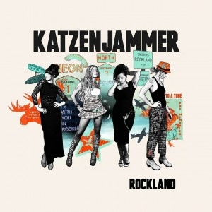 Katzenjammer: Rockland