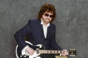 Jeff Lynne of ELO Photo: Rob Shanahan/Sony Music