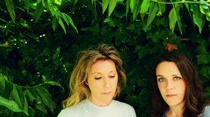 Wanwright Sisters