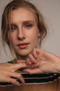 Billie Marten Photo by Luc Coiffait