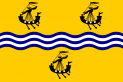 Hebrides Western_Isles_Council_Flag.svg