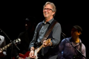 Eric Clapton Photo by Charles Sykes/Invision/AP