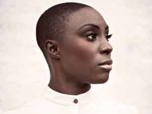 Laura Mvula Photo: Josh Shinner