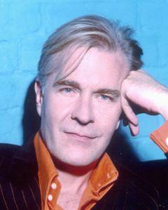 Martin Fry of ABC