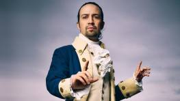 Hamilton Photo: Mark Seliger