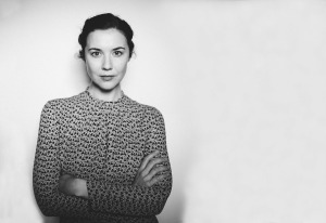 Lisa Hannigan (Photo: Rich Gilligan)