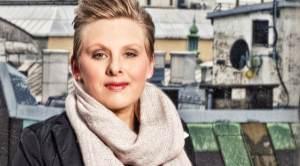 Torun Eriksen Photo: Anders Nilsen
