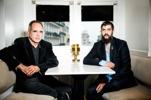 Rodrigo Leao & Scott Matthew